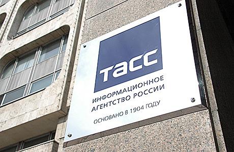 Обыски в ТАСС связаны с отставкой Якунина?