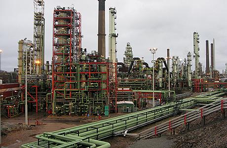 Повышенная волатильность. Рынку нефти поставили диагноз