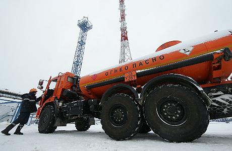Россия продает последнее крупнейшее месторождение нефти в Сибири