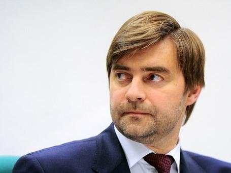 Сергей Железняк. Фото: ИТАР-ТАСС