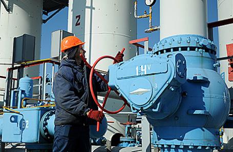 АМКУ перенес рассмотрение поделу омонополии «Газпрома»