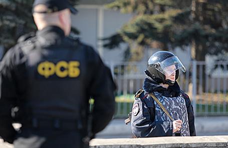 Вголовном офисе компании Михаила Прохорова прошли обыски