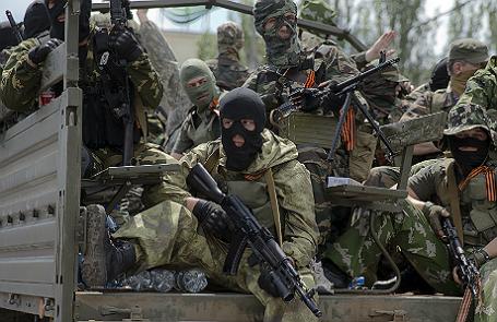 Российская Федерация подготовила предложения поурегулированию вУкраинском государстве к«нормандской встрече»— МИД