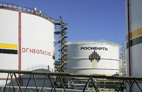 Китайская CNPC готова рассмотреть участие в приватизации «Роснефти»