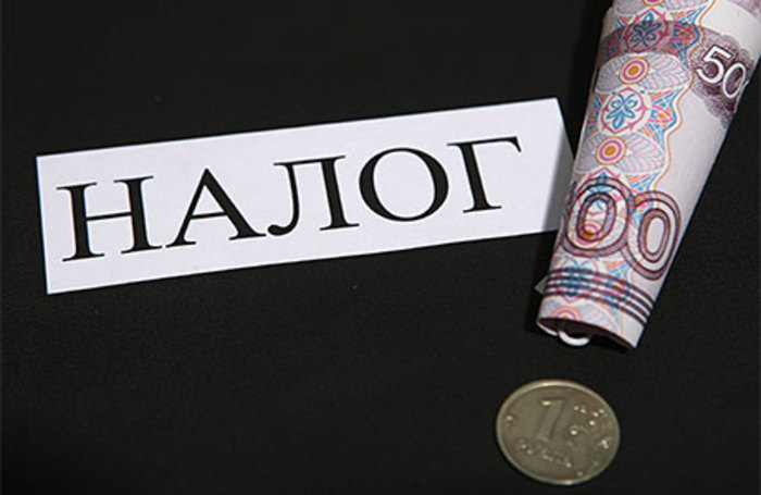 "Малому бизнесу ""простят"" 10 млрд налога"