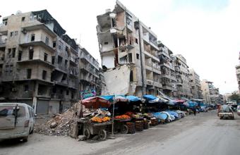 Обзор инопрессы. Повстанцы: «Если бы не Россия, мы бы раздавили Асада»