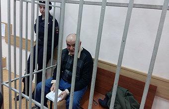 «Экс-представителя ДНР» в суде при ООН арестовали за рейдерство в Москве