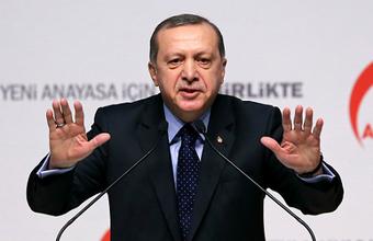 Эрдоган перестал понимать, в чем заключается его партнерство с Америкой