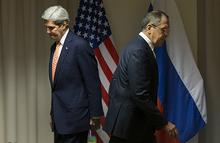 Надежды на снятие санкций с России улетучиваются