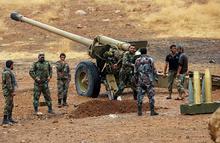 Лагерь беженцев в Сирии могла уничтожить «Джебхат-ан-Нусра»