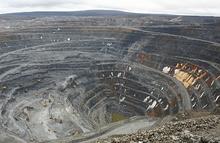 Polyus Gold приостановила флагманский рудник из-за аварии