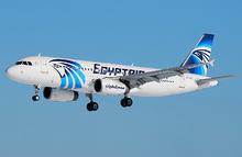 Новые подробности последних минут лайнера EgyptAir