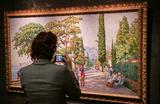 Россиян успокоила «машина времени» в искусстве