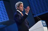 Обвинения Керри в адрес России. Штаты как хороший и плохой полицейский в Сирии