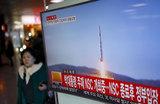 Запуск ракеты Северной Кореей взбудоражил ее соседей и США