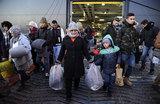 Беженцы у границ с Турцией: нуждающиеся или террористы в «овечьей шкуре»