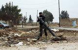 Вторжение в Сирию. ОАЭ присоединились к хору арабских монархий