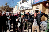 В Сирии может начаться Первая мусульманская война