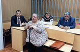 Клерков из Банка Москвы приговорили к выплате 1 млрд 86 млн рублей