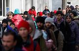Россия может стать для беженцев «новой Турцией»?