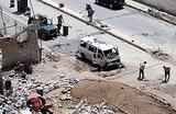РФ и США договорились о режиме тишины в Сирии