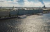 Главный сигнал предстоящего ПМЭФ: «Возвращайтесь в Россию»