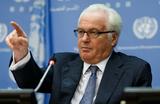 Чуркин: «Чем печься о судьбе крымских татар, Киеву следовало бы позаботиться о жителях Донбасса»