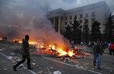 Одесса в трауре: 2 года трагедии в Доме профсоюзов