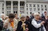 Одесса. Хроника памятных мероприятий