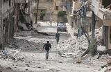 Сорванное перемирие в Сирии спешно пытаются восстановить