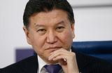 Кирсан Илюмжинов оценил моральный ущерб за санкции США в $50 млрд