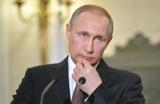 Путин ответил Порошенко и пояснил слова Медведева «денег нет»