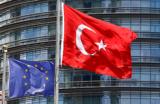 Присоединения Турции к ЕС 1000 лет ждут