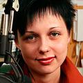 Инара Халмеева