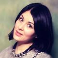 Екатерина Надрова