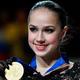 Медведева Евге́ния Арма́новна