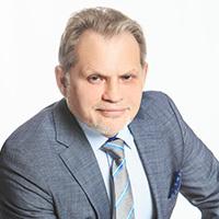 Горохов Андрей Юрьевич