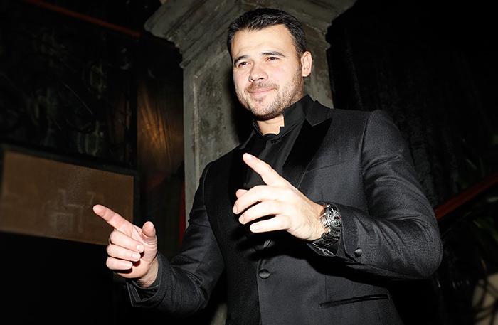 Эмин Агаларов: певец или бизнесмен?