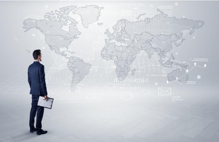 Бизнес: первые шаги за границей