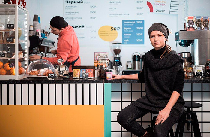 «Заварили». Как открыть кофейню в Москве и прибыльное ли это дело?