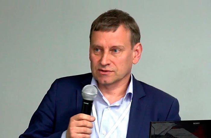 Глава компании «Геоскан» — о российских технологиях в голливудских блокбастерах