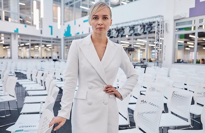 Прийти в бизнес в 17 лет и стать гендиректором в 22: история успеха Анны Мещеряковой