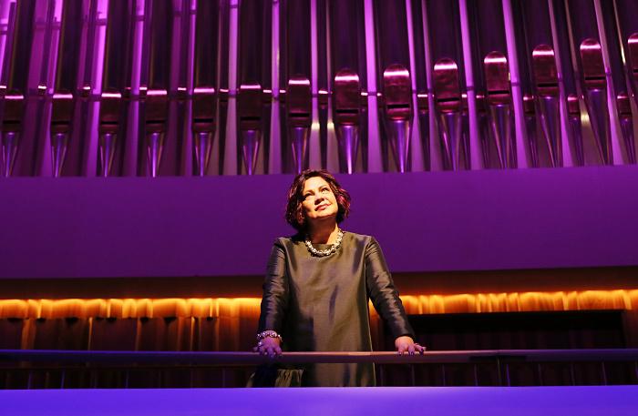 Концертный зал «Зарядье»: теперь в России есть то, что в мире появляется раз в 200 лет