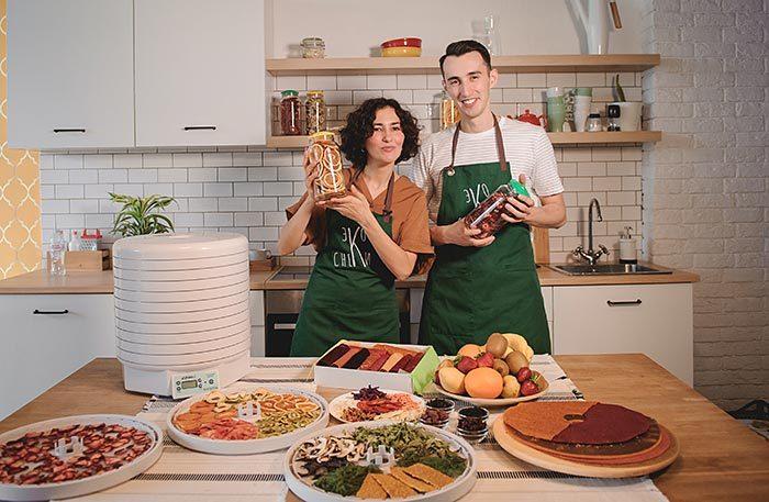 Чистая прибыль — 6 млн: как сделать бизнес на сладостях из фруктов и ягод