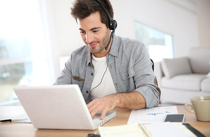 Перевод офиса на удаленную работу: интернет, технологии, безопасность