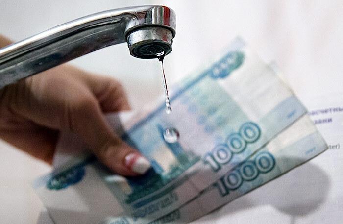 Сколько стоит вода? Спецрасследование