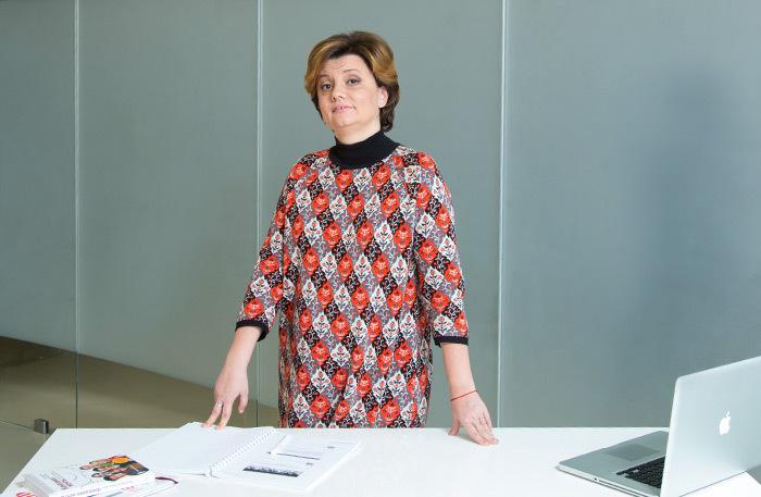 Алена Владимирская — о Clubhouse, падении зарплат топ-менеджеров и о том, можно ли сейчас устроиться по блату
