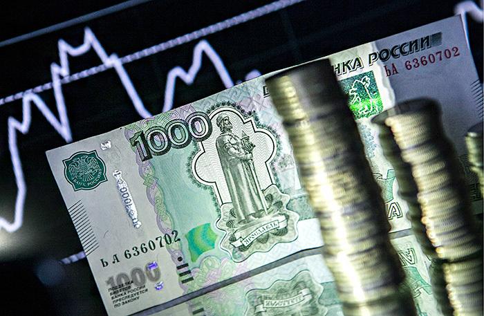 Почему рубль не укрепляется, продовольствие дорожает и кому от этого хорошо?