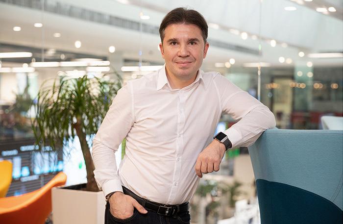 Виктор Орловский, фонд Fort Ross, о трендах в Силиконовой долине