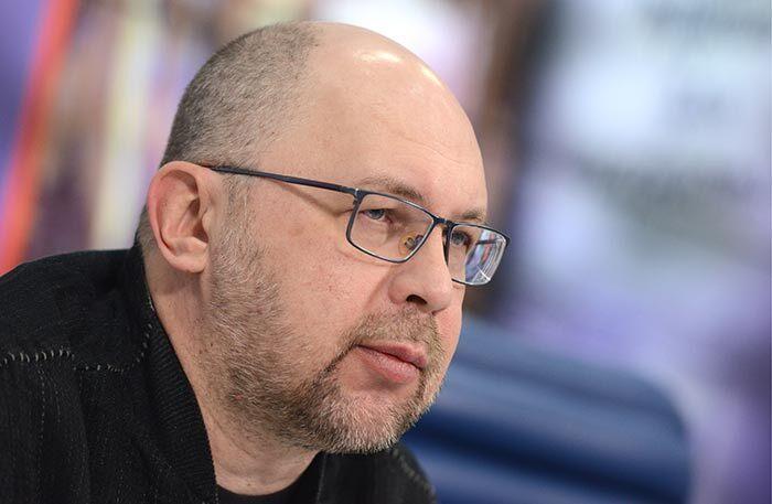 Писатель Алексей Иванов — о блогерах и русском бунте